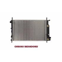 Radiador Ford Mondeo 1.8/2.5 V6 95-01 Mec