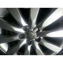 Jogo De Rodas Audi A3 Sportback 215/45/16 C/ Pneus Original