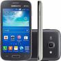 Celular Samsung S7273 Novo Nacional!nf+fone+2gb+garantia!