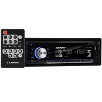 Cd Player Mp3 Automotivo Blaupunkt Usb Sd Radio Fm Am