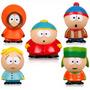 Bonecos South Park, Kit Com 5 Personagens - Pronta Entrega!