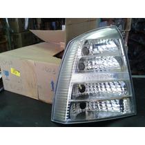 Lanterna Traseira Astra 03/11 Arteb Sedan Esquerda Cristal