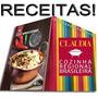 produto Livro Coleção Cozinha Regional Brasileira Avulso! Lacrado!