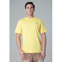 Camiseta Nautica Island Supply Tam G