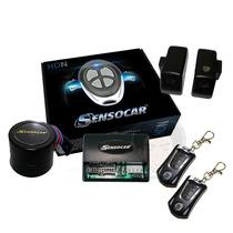 Alarme Automotivo Sensocar Modelo Hdn Com 2 Controles Novos
