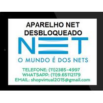 Receptor Digital Net Hd