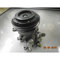 Compressor Ar Condicionado Opala, Monza 6p148a