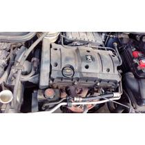 Motor 1.6 16v. Peugeot 206, 207, 307, C3, C4