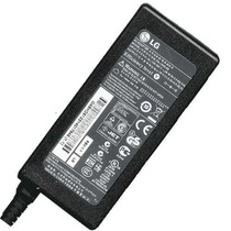 Fonte Carregador P/ Notebook 19v 3.42a Lg C400 Original