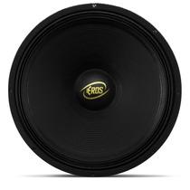 Falante Eros 18 800w Rms E-818 Sds Sub Woofer Pancadao Trio
