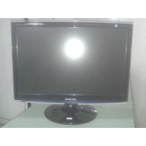 Monitor Lcd Samsung 22´ T220 Azul Widescreen 20.000:1, 2ms