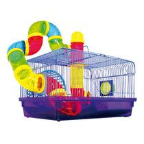 Gaiola Hamster Labirinto Importada