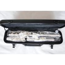 Flauta Transversal Suzuki Jbfl-6238n Niquelada Afinação Dó