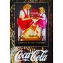 Quadro Coca Cola Our Retrô Estilo Placa De Mdf Adesivada