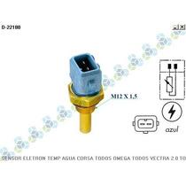Sensor Temperatura Uno 1.6 8v Gasolina 93/94 - Vdo