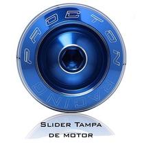 Slider Tampa De Motor Procton Kawasaki Ninja 250r 250 R