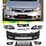 Kit Frente Completa Honda New Civic 2010 2011 2012