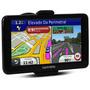 Gps Garmin Nuvi 2580tv 5 Touch Bluetooth Tv Automotivo City