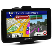 Gps Garmin Nuvi 2580tv 5 Touch Bluetooth Tv Automotivo City