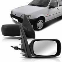 Espelho Retrovisor Fiesta 92 1993 1994 1995 Controle Interno