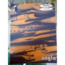 Historia - Exercicios - Anglo