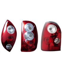 Lanterna Traseira Gol G3 Saveiro G2 G3 Celta Uno Esportiva