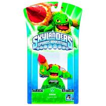 Personagem Skylanders Spyros Adventure - Zook - Activision