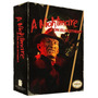 Freddy Krueger - A Nightmare On Elm Strret 18cm- Neca - Game