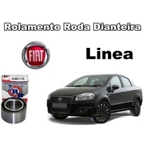 Rolamento Roda Dianteira Fiat Linea C/abs 1.4