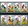 produto Ruanda 1974 Mint Copa Mundo Alemanhã Set Completo