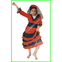 Fantasia Infantil Portuguesa Festa Nações Halloween Carnaval