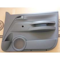 Forro De Porta Dianteiro Fox 4 Portas C/vidro Manual Orig Vw