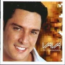 Cd Vava - To Chegando