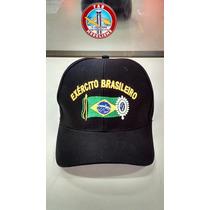 Boné Exército Brasileiro