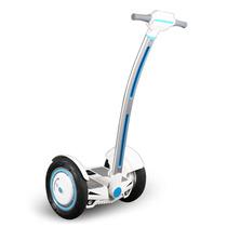 Scooter Elétrico Airwheel S3 Bluetooth Segway Leve 22kg Top