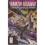 Homem-aranha - A Última Caçada De Kraven (03 Ed.completas)