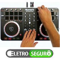 Controlador Numark Mixtrack Pro Ii, Mixtrack Pro 2 Virtualdj