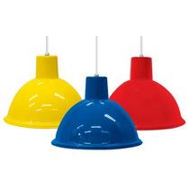 Luminaria Pendente Td-820 * Taschibra Design*