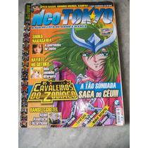 Neo Tokyo Nº 43 - Cavaleiro Zodiacos, Hayate No Gotoku,