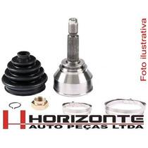 Junta Homocinetica Fiat Idea Motor 1.4 8v Fire