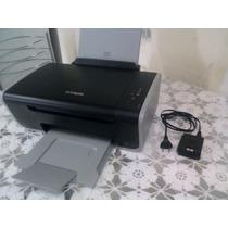 Impressora Multifuncional Lexmark Modelo X2695 (com Defeito)