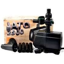 Bomba Cubos Jato 2500 110v - Aquapet