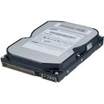 Hd Samsung 80gb Ide 7200 Rpm + Cabo 80 Vias - 100% Testado