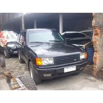 Sucata Peças Range Rover 4.6 Hse 1997
