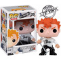 Johnny Rotten - Sex Pistols - Funko Pop Rocks Fu-2360