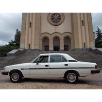 Chevrolet Opala Comodoro Sl/e 1990