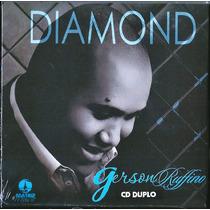 Cd Duplo Gerson Rufino - Diamond Selection [original]