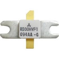 Rd30hvf1 Para Transmissor De Fm 25 Wats E 30w Frete Grátis