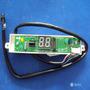 Placa Receptora Springer Carrier Modelo 42luca030515lc