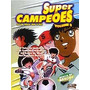 Super Campeões Vol. 2 (dvd) (captain Tsubara: Road To 2002)